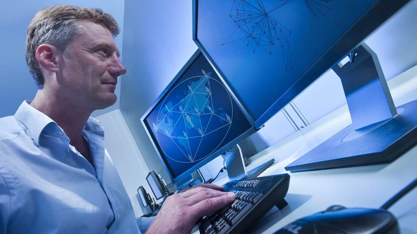 Forensic Big Data Analytics
