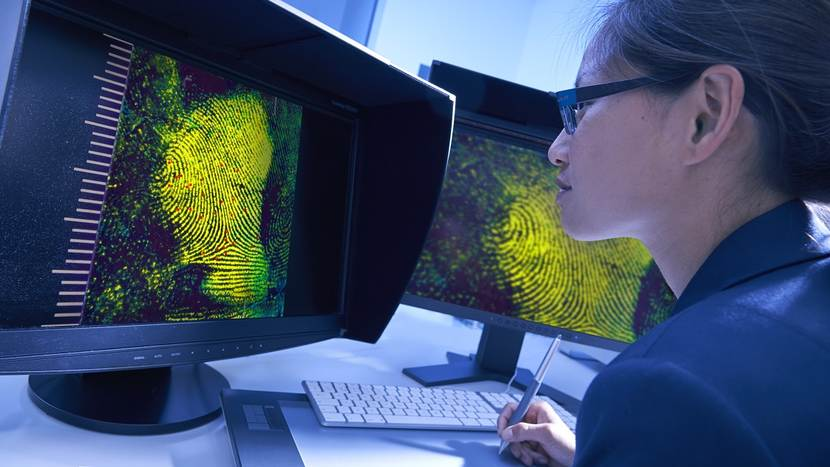 Fingermark Individualisation